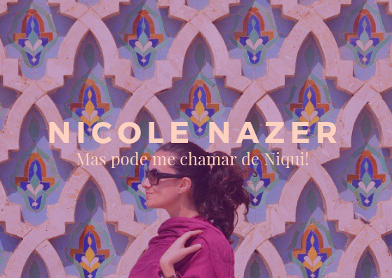 Nicole Nazer